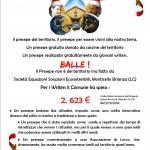 Buon Natale Lega 2014